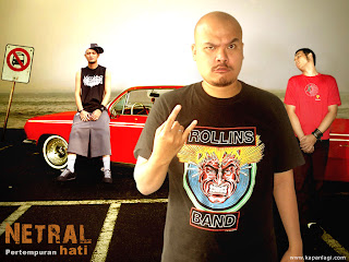 Download MP3 Netral Garuda Di Dadaku