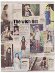 YStyle (H-4): Fight by Celine Lopez: The Wish List