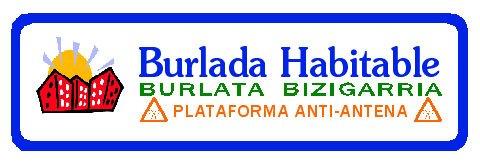 Burlada Habitable - Burlata Bizigarria