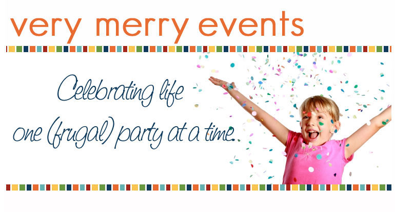 Very Merry Events