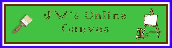 JW's Online Canvas