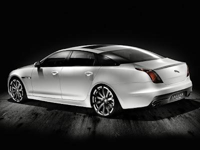 Jaguar Car 2015