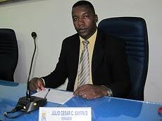 Presidente da Câmara  -2011