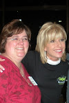 Me with Beth Moore