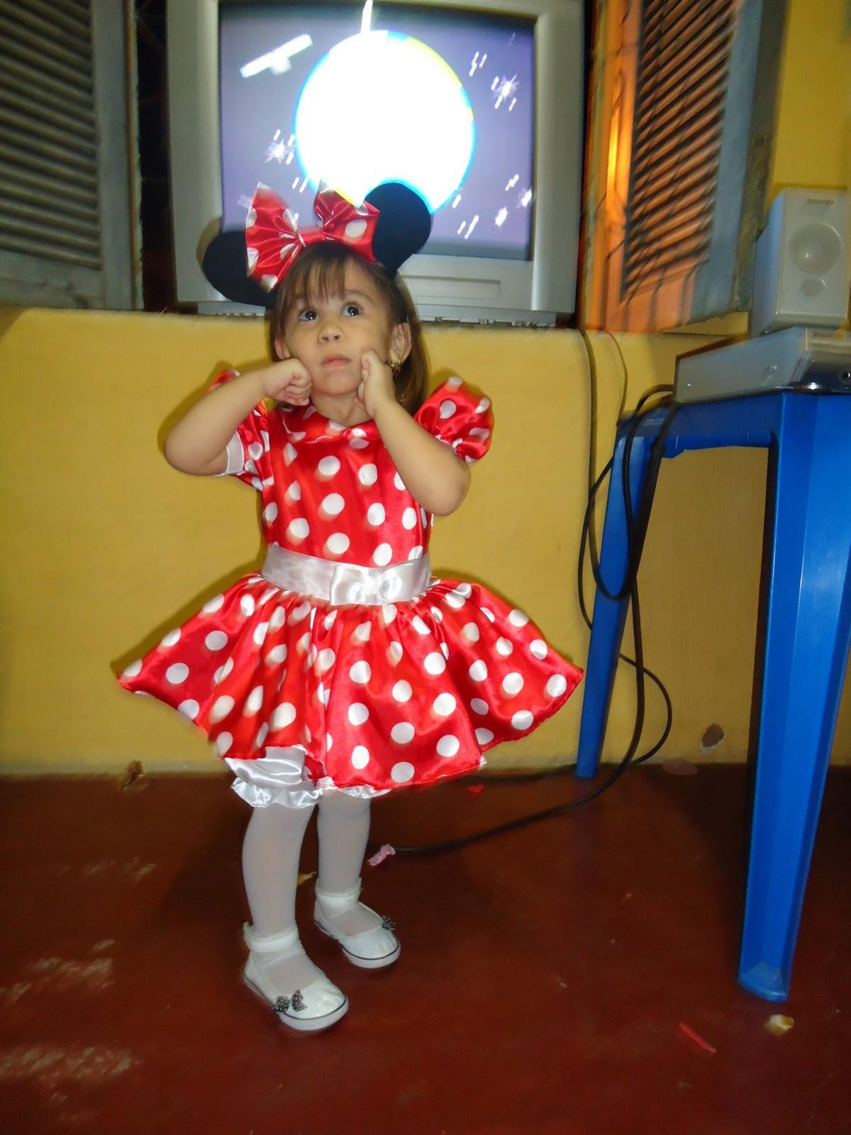 Vestido Que Fiz Para Aniver De 2 Aninhos Da Amanda Filha Da Minha