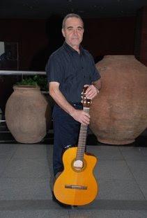 Agustin Pereira