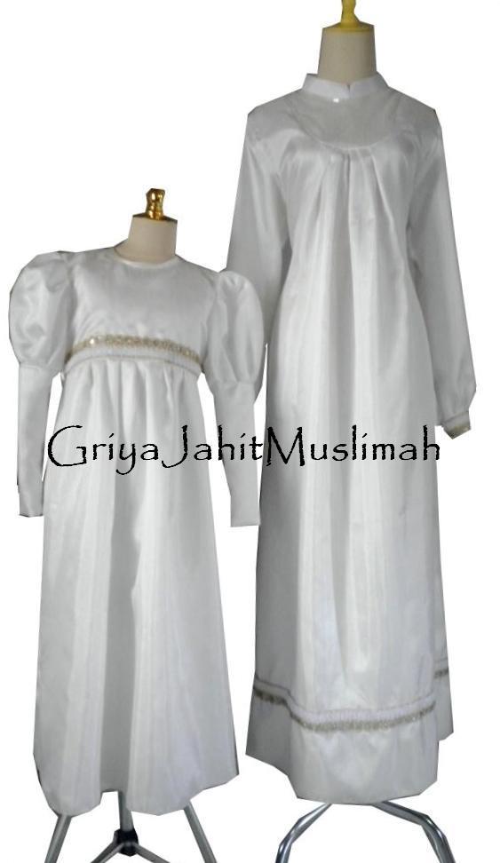 Baju Muslim Anak2 Perempuan Pusat Busana Muslim Tas