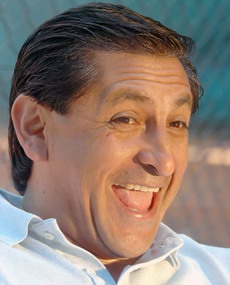 """Ramon:"""" Mi hijo tiene un padre ganador"""""""