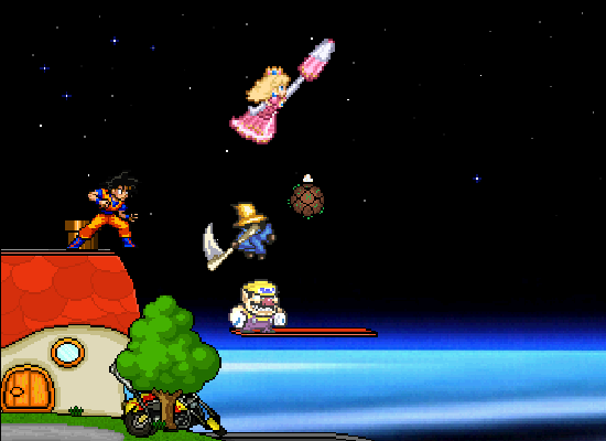 Super Smash Flash 2 [Flash] Nuevosot