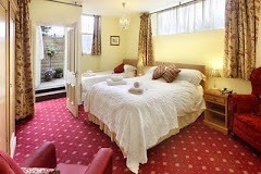 One of The Wharfedale Bedrooms