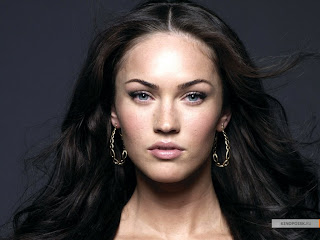 megan fox hot wallpaper