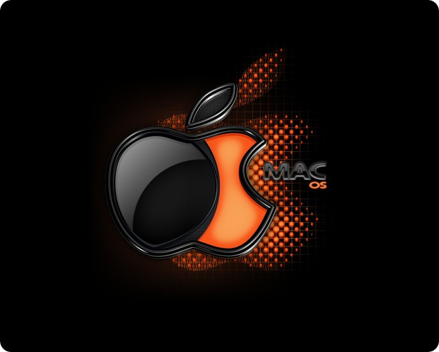 wallpaper hd apple. Mac (Apple) Logo HD Wallpapers