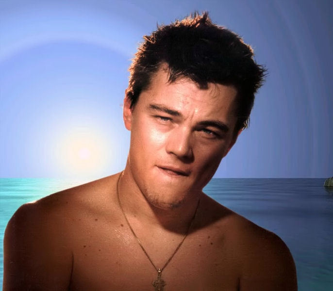 Leonardo DiCaprio - Photos Hot