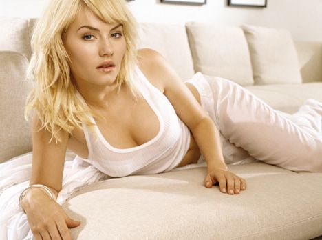 "Just one word ""Perfection"" ... Thany McCord  Elisha+Cuthbert+hot+pic"
