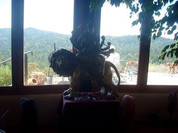 Om Mata, Om Kali, Durga Diva Namo Namaha!