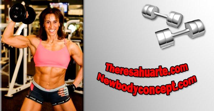 Theresa Huarte