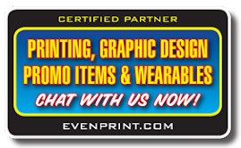 For All Your Print & Graphic Needs