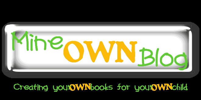 MineOwnBook