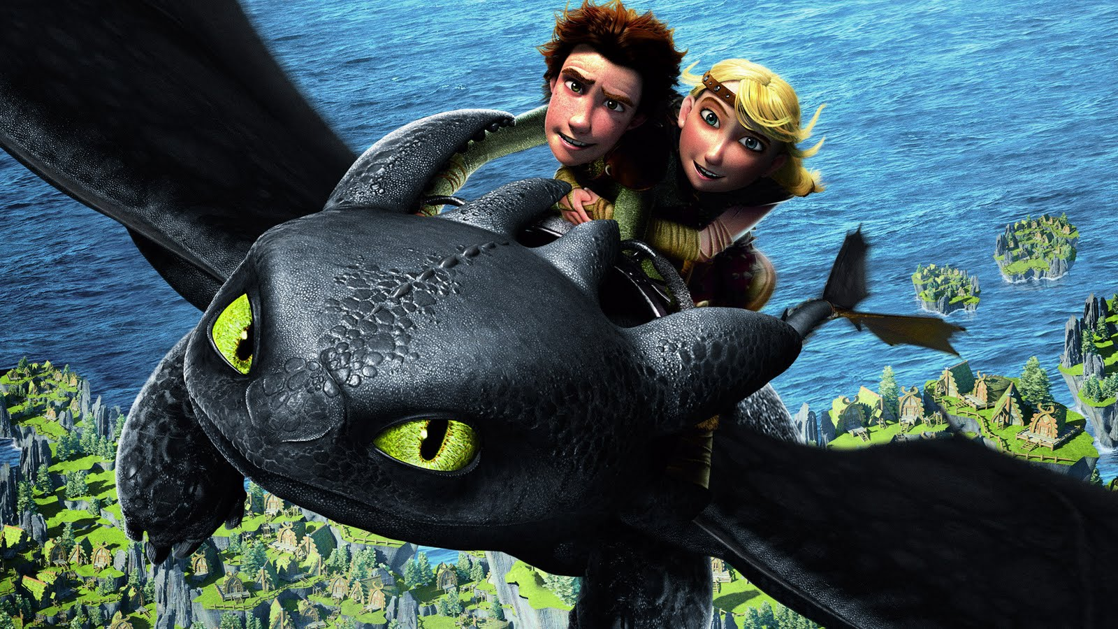 how to train your dragon rule 34