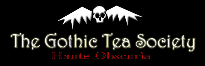 Gothic Tea Society