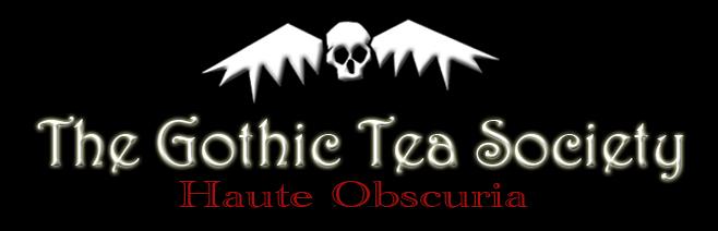 Gothic Tea Society