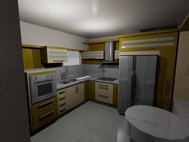 Proyectos y detalles l o c a las cocinas modulares - Cocinas modulares ...
