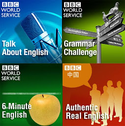 Learn ENGLISH with BBC