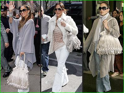 jennifer lopez outfits