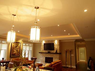 Johnston Drive - Great Room