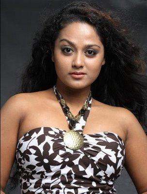 Nilanthi Diaz