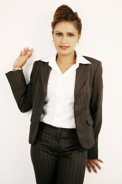 Nishi Jayawardana
