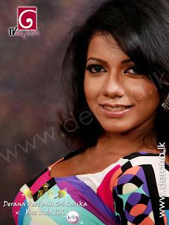 Treshiya Kristina