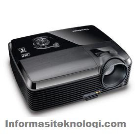 3D Projector ViewSonic PJD6531w