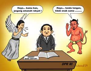 Gambar-Gambar Unik Karikatur 2010