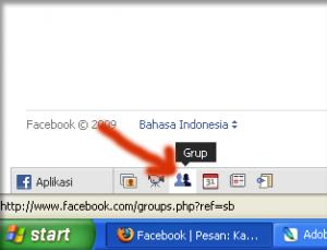 Bikin Grup Di Facebook