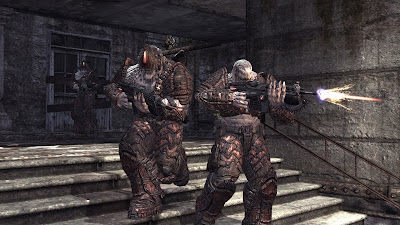 Gears Of War 3 Game Terbaru 2011