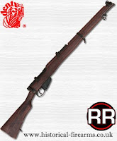 Lee-Enfield SMLE