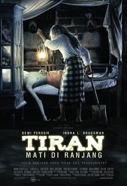 Film Horor 2010 Film Tiran [Mati di Ranjang]