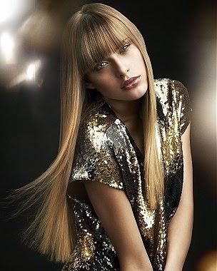 Model Rambut Wanita 2012