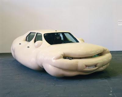 Mobil Paling Unik dan Aneh di Dunia