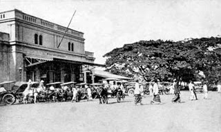 Stasiun Surabaya Kota