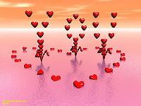 Puisi untuk Orang Jatuh Cinta