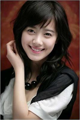 Foto Koo Hye Sun