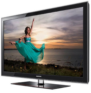 Samsung LED TV 22 Inch dan 26 Inch Full HD