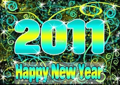 Happy New Year SMS collection