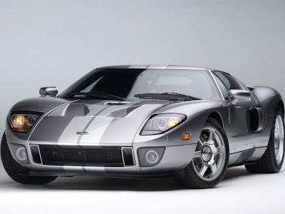 Mobil Sport Terbaru 2012