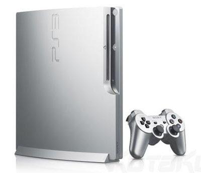 PlayStation 3 Slim 2011