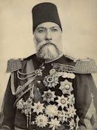 Osman Nuri Paşa (Ghazi Osman Pasha)