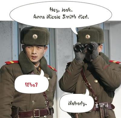 DPK North Korean Soldiers