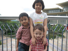 My lovely kids...